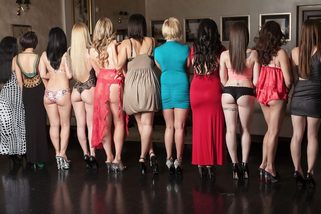 Prostitution Las Vegas