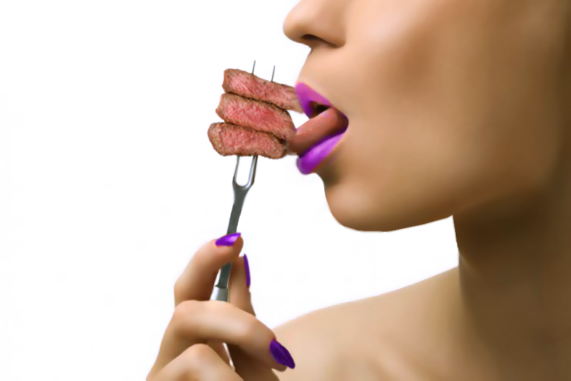 Steak and Blowjob Day 2017