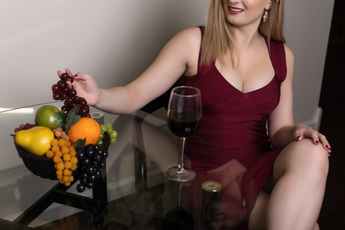 Girlfriend Experience (GFE), Friends with Benefits