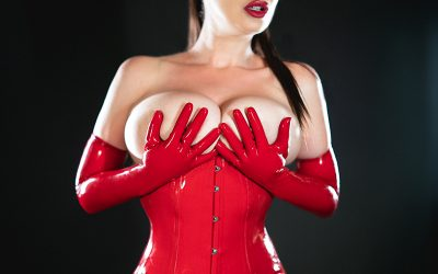 Latex Fetish!