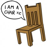 Profile picture of Chair